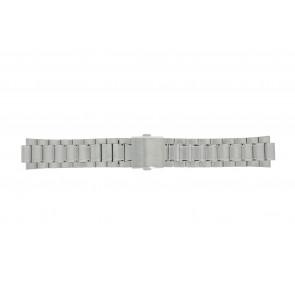 Lorus klockarmband RH971CX9 / PC32 X040 Metall Ilverfärgad 20mm