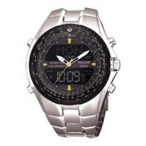 Klockarmband Pulsar NX14-X001 Stål