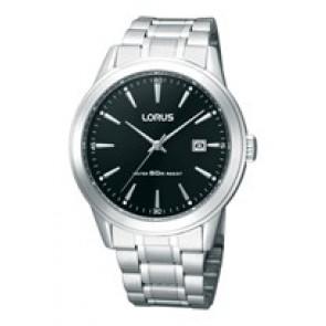 Klockarmband Lorus RH995BX9 / PC32 X029 Stål Stål