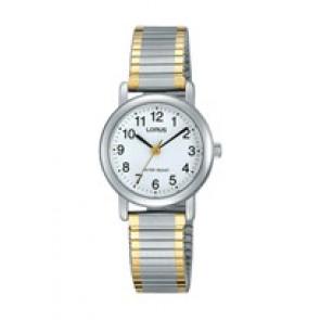 Klockarmband Lorus V501-X471-RRS79VX9 Stål Bi-färg