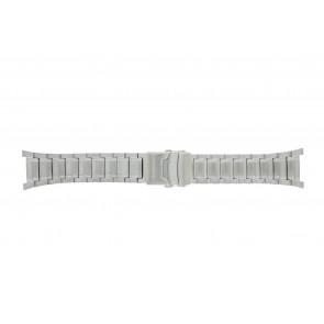 Prisma klockarmband SPECST27 Metall Ilverfärgad 27mm