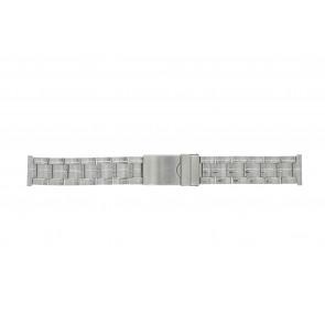 Morellato klockarmband ST0420 Metall Ilverfärgad 20mm