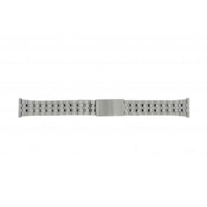 Klockarmband Morellato ST1520 Stål Stål 20mm