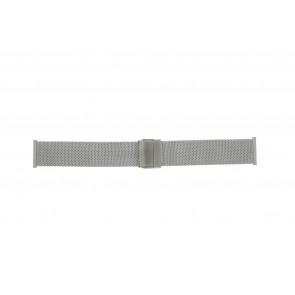 Morellato klockarmband ST1820 Metall Ilverfärgad 20mm