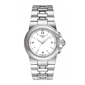 Klockarmband Tissot T0802101101700 Stål Stål