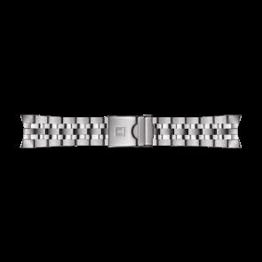 Klockarmband T0554271101700A / T605034054 Stål 19mm