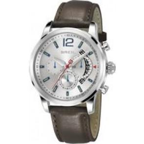 Klockarmband Breil TW1372 Läder Brun