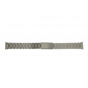 Klockarmband K63248755 Titan Ilverfärgad 14mm