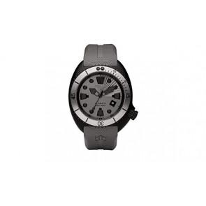 Klockarmband Zodiac ZO8009 Gummi Grå