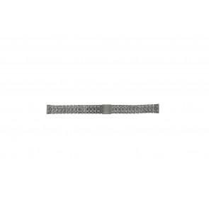 Morellato klockarmband A02D01810130140099 Stål Silver 14mm