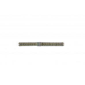 Morellato klockarmband A02D02140840140099 Stål Silver 9mm