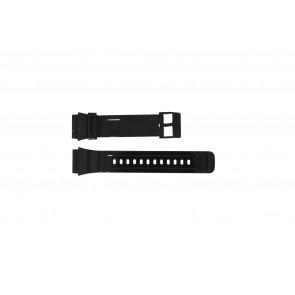 Adidas klockarmband ADH6092 Gummi Svart 22mm