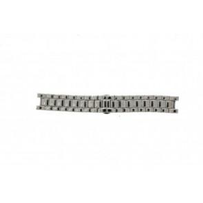 Armani klockarmband AR-0145 Stål Silver 22mm
