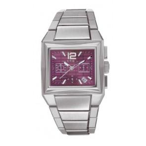 Klockarmband Breil BW0203 Stål Stål