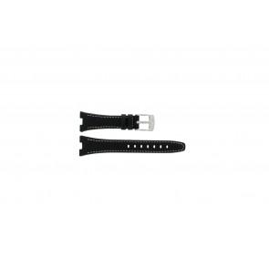 Klockarmband Camel 6000-6007 Läder Svart 22mm