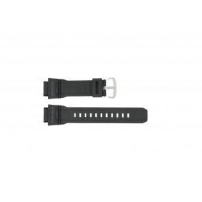 Casio klockarmband G-9300-1 Gummi Svart 20mm