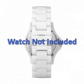 Fossil Klockarmband CE1010 keramisk