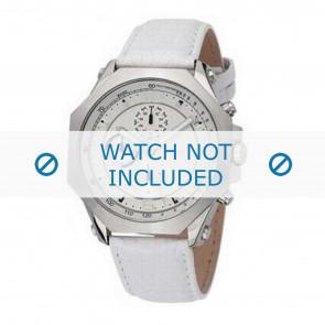 Dolce & Gabbana klockarmband DW0101 Läder Vit