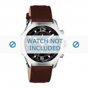 Dolce & Gabbana klockarmband DW0104 Läder Brun