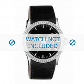 Dolce & Gabbana klockarmband DW0267 Läder Svart