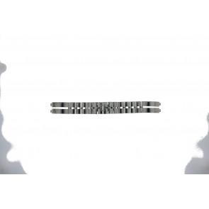 Jacques Lemans klockarmband DC-865 Metall Rostfritt stål 14mm
