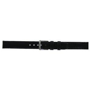 DKNY klockarmband NY-3434 Läder Svart 14mm