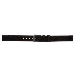 DKNY klockarmband NY-3435 Läder Brun 14mm