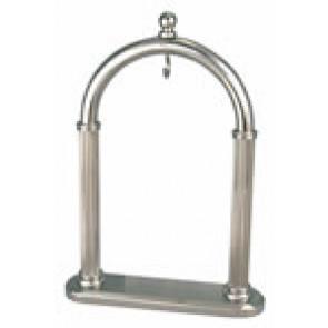 Fickur standard stål rak modell