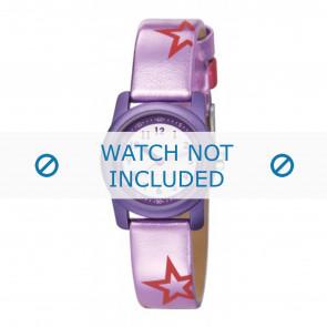 Esprit klockarmband ES000FA4-40PA / 000FA4038 / 000FA4 Läder Lila