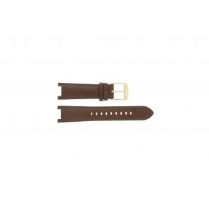 Klockarmband Michael Kors MK2249 Läder Brun 21mm