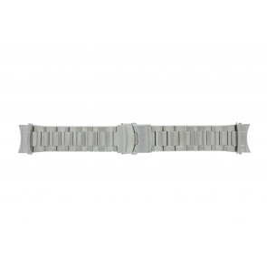 Klockarmband Dutch Forces 35C020204-12750 Stål Stål 24mm