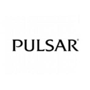 Klockarmband Pulsar 70P8JG / Y182 6d40 Stål Stål