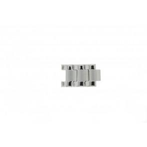 Fossil ES3202 Länkar Stål 18mm (3 bitar)