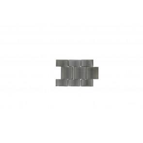 Fossil FS4662 Länkar Stål 22mm (3 bitar)
