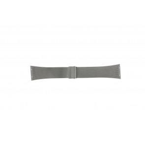 Skagen klockarmband 696XLTTM Metall Ilverfärgad 32mm