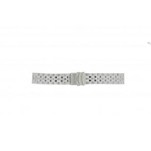 Klockarmband WoW CC221 Stål Stål 24mm