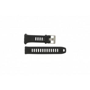 Timex klockarmband T5K754 Gummi Svart 28mm