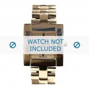 Tissot klockarmband L864 L964 Metall Ilverfärgad