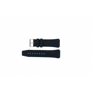 Tommy Hilfiger klockarmband TH1251290972 Gummi Blå 22mm