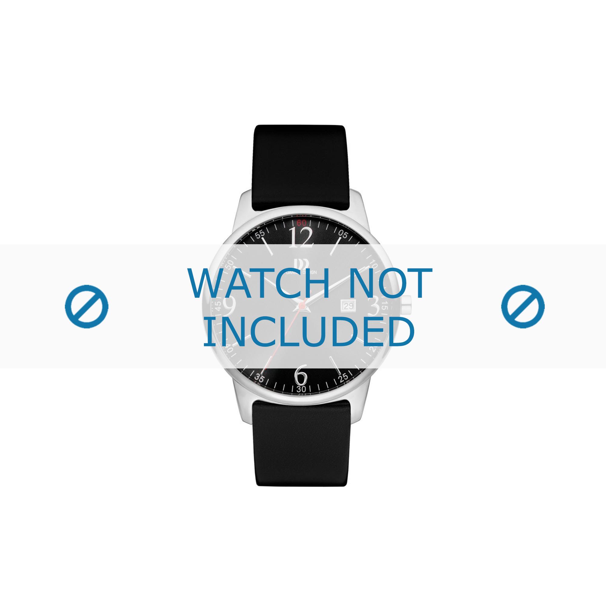 Danish Design Klockarmband IQ13Q1109