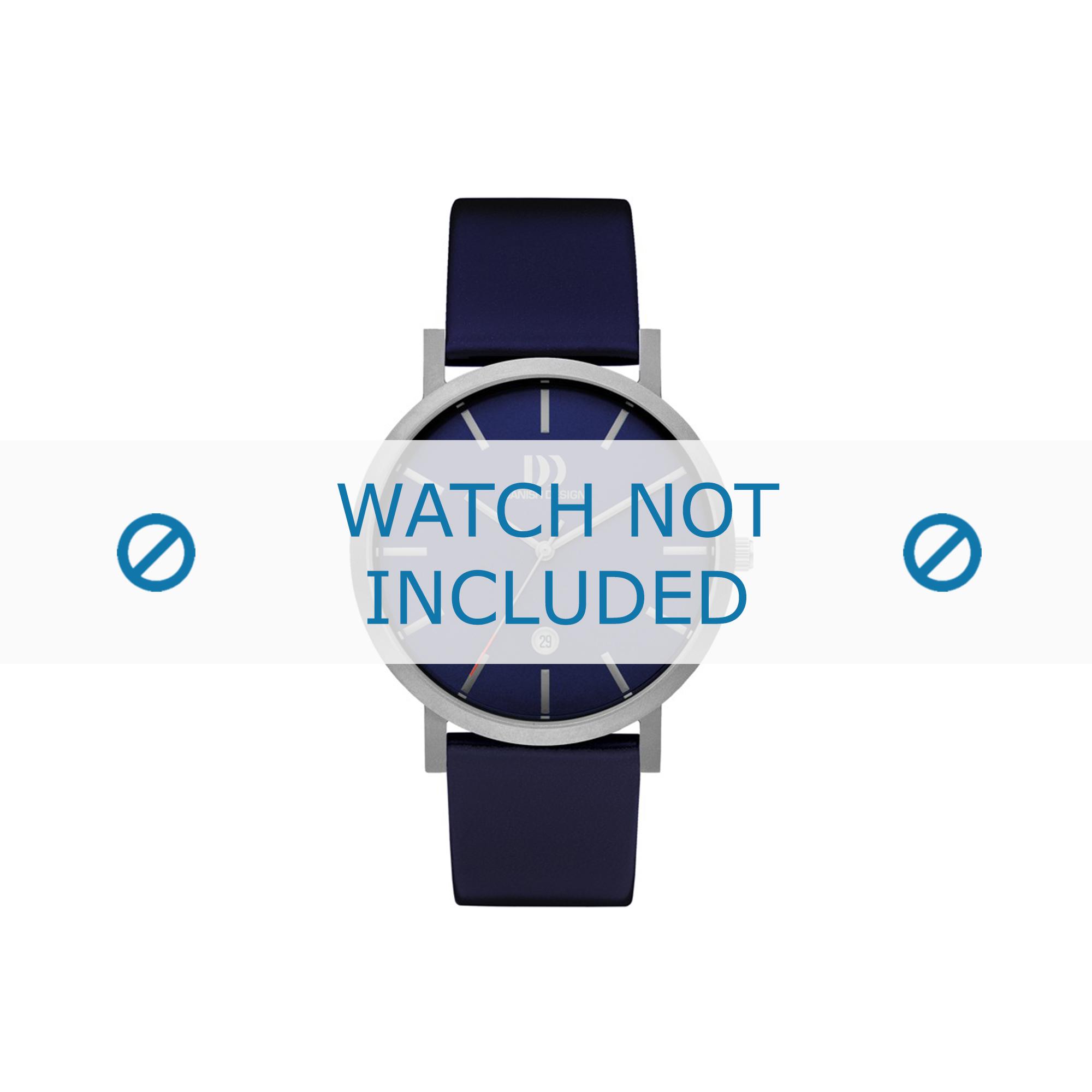 Danish Design Klockarmband IQ22Q1108