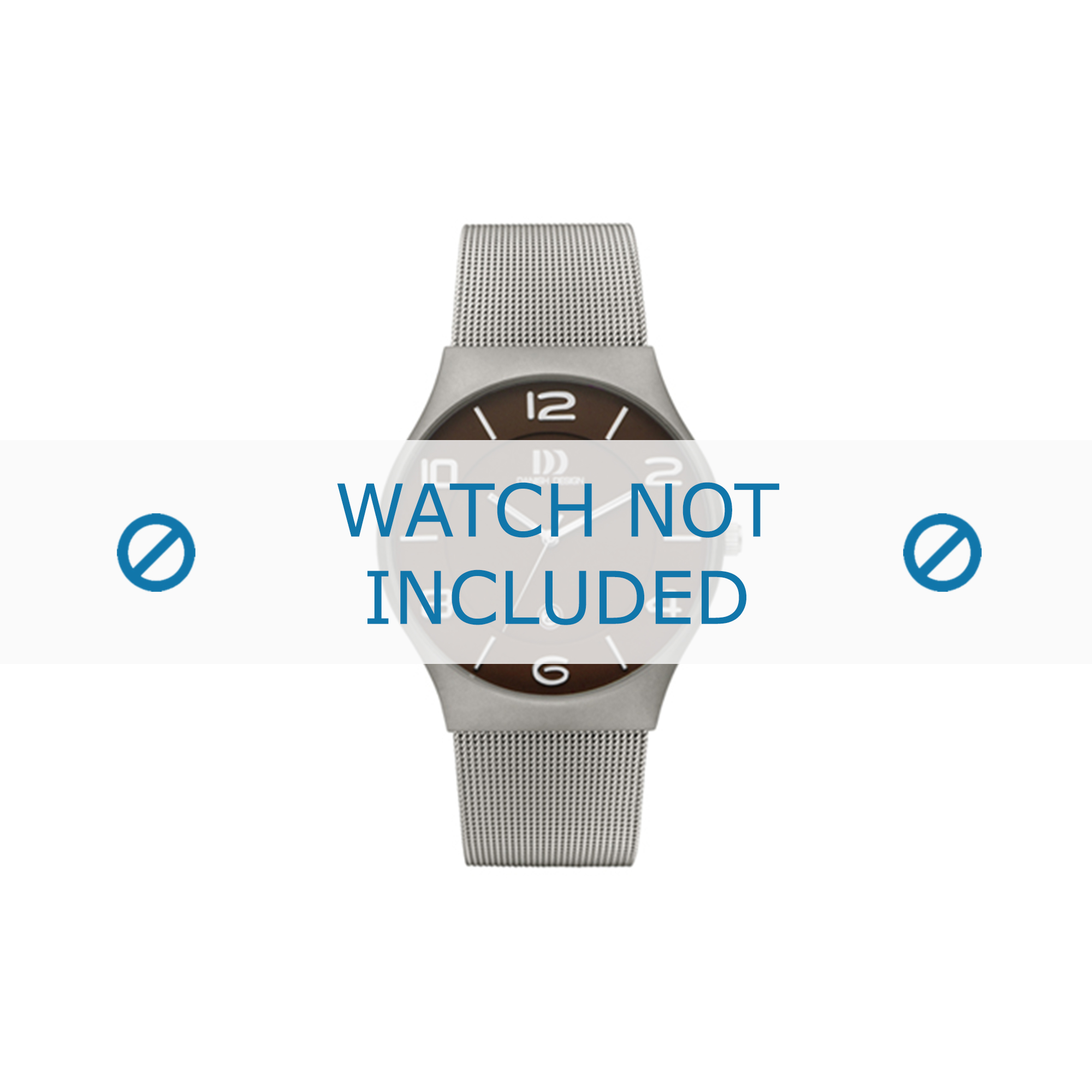 Danish Design Klockarmband IQ69Q1106