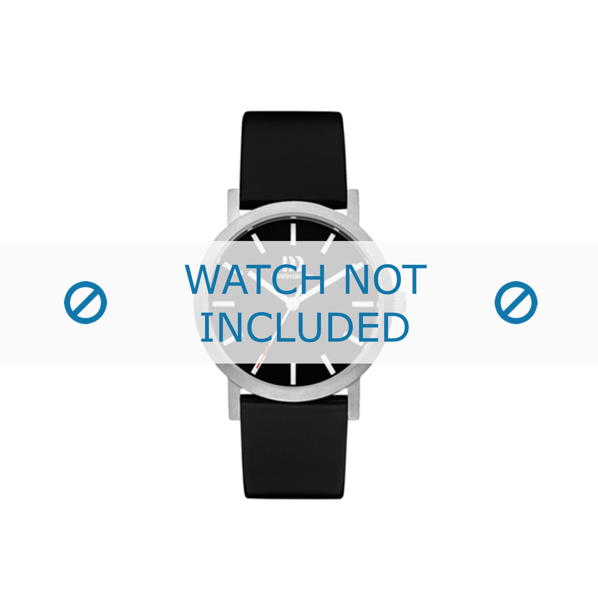 Danish Design Klockarmband IV13Q1108