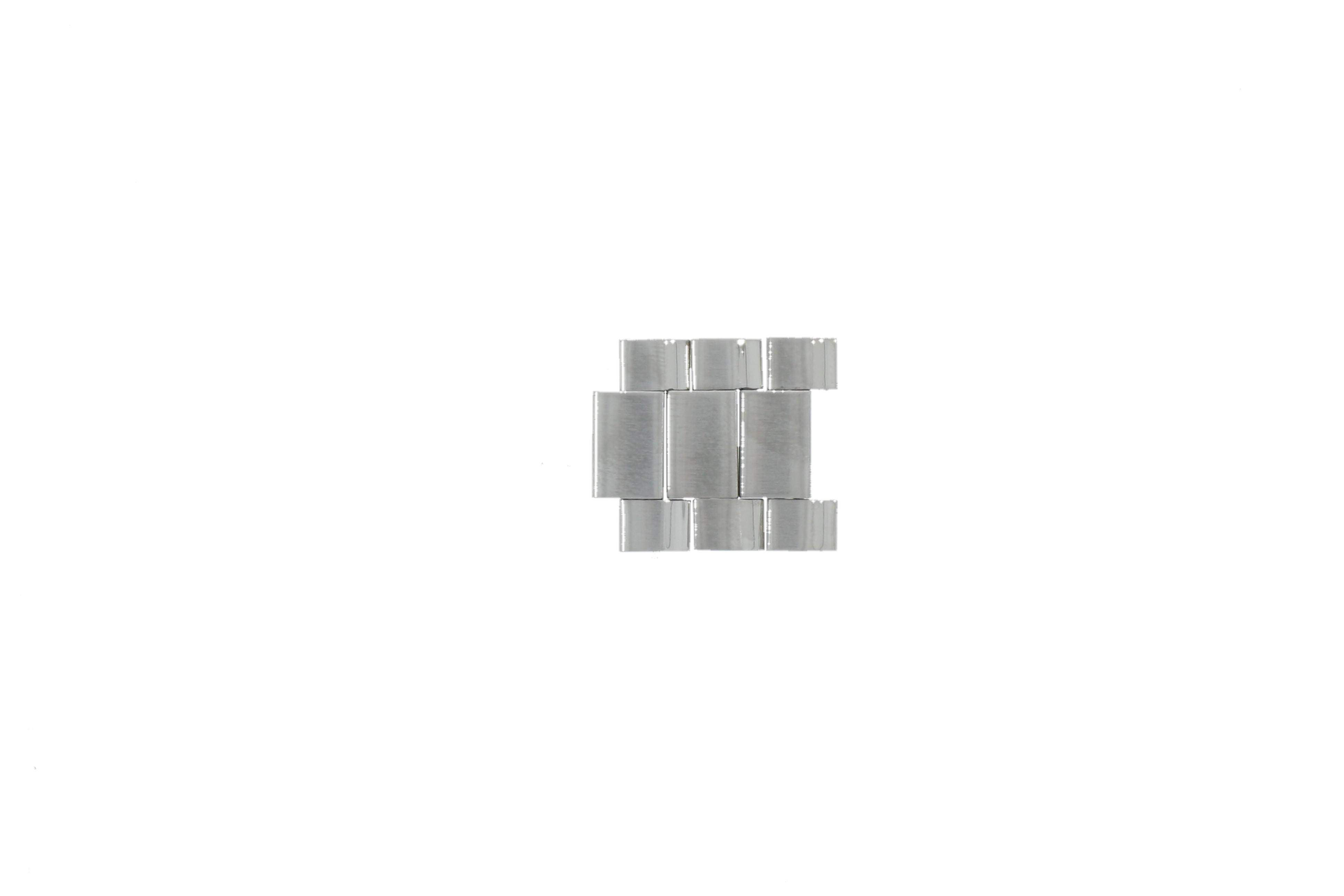 Diesel Klocklänkar DZ4308 - Stål - (3 stycken)