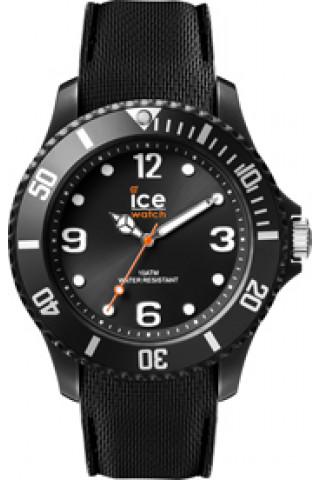 Klockarmband Ice Watch 012905 / IW007265 Nylon/perlon Svart 22mm