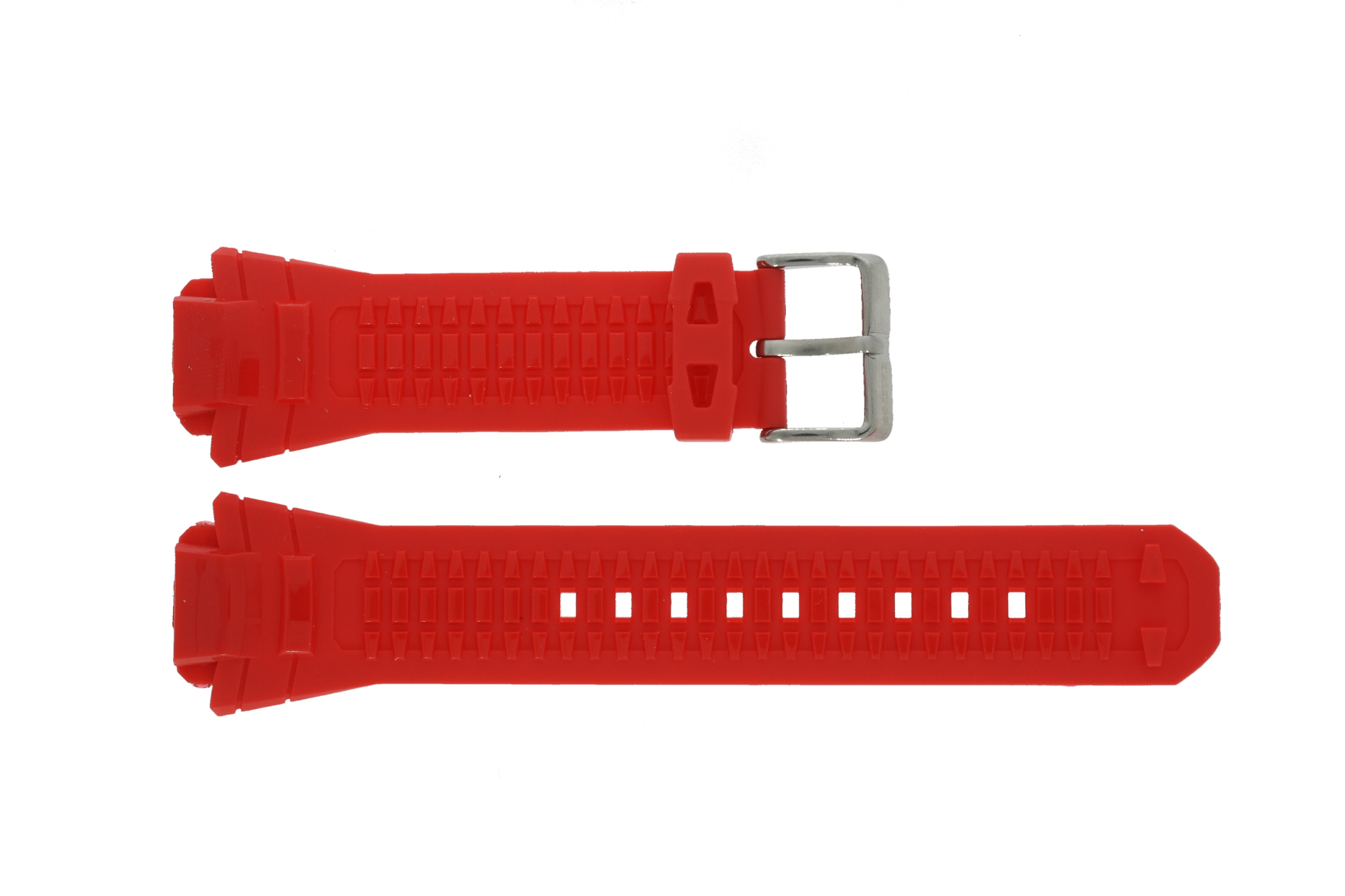 Calypso klockarmband K5635-5 Gummi Röd