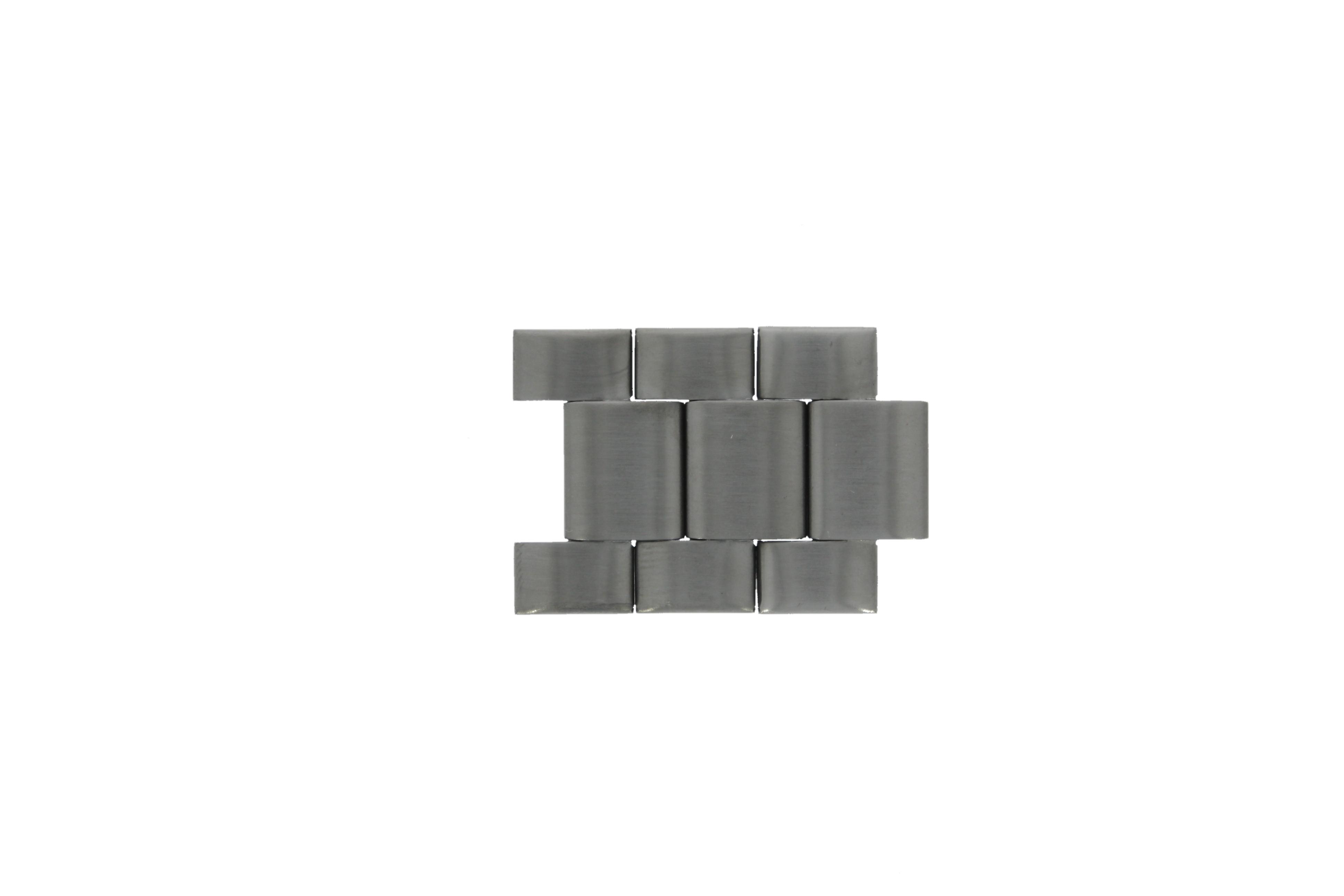 Fossil Klocklänkar JR1437 / 134XXXX - 24mm - (3 stycken)